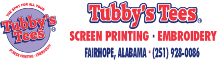 Tubby's Tees